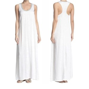 white Maxi Dress by James Perse