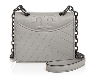 33374f334a8e Tory Burch Quilted Mini Leather Holiday Cross Body Bag