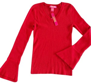 7cd2a73be90971 Red Catherine Malandrino Tops - Up to 70% off a Tradesy