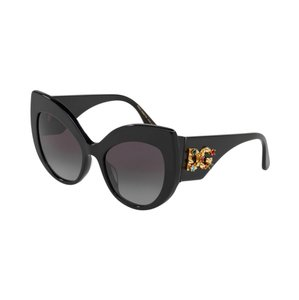 a90f99474c0 Black Dolce Gabbana Sunglasses - Up to 70% off at Tradesy (Page 4)
