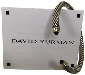 David Yurman Authentic David Yurman Amethyst Bangle/Bracelet