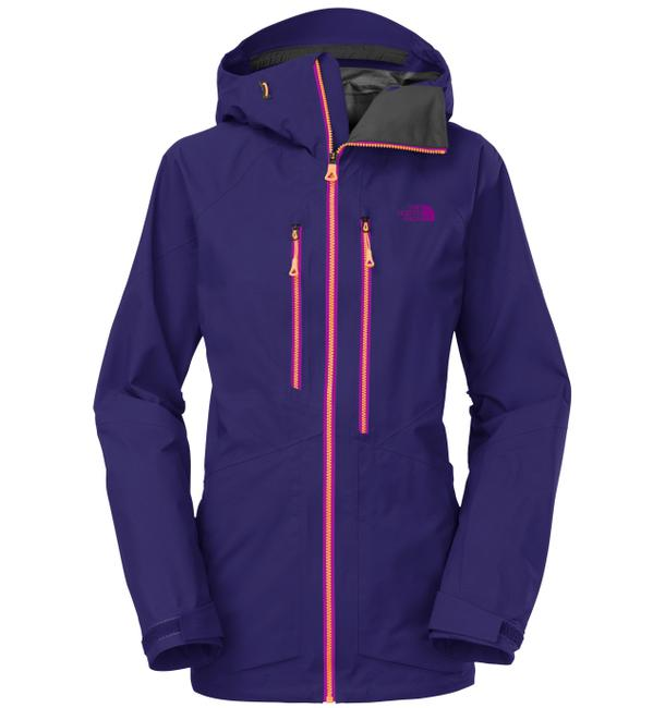 The North Face Purple XS Women Free Thinker Jacket Size 0 (XS) The North Face Purple XS Women Free Thinker Jacket Size 0 (XS) Image 1