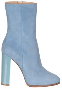 Dsquared2 blue Boots