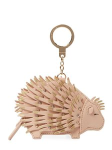 Kate Spade MWT KATE S[ADE WHIMSY PORCUPINE LEATHER COIN PURSE