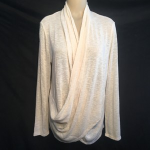 Altar'd State Top Ivory