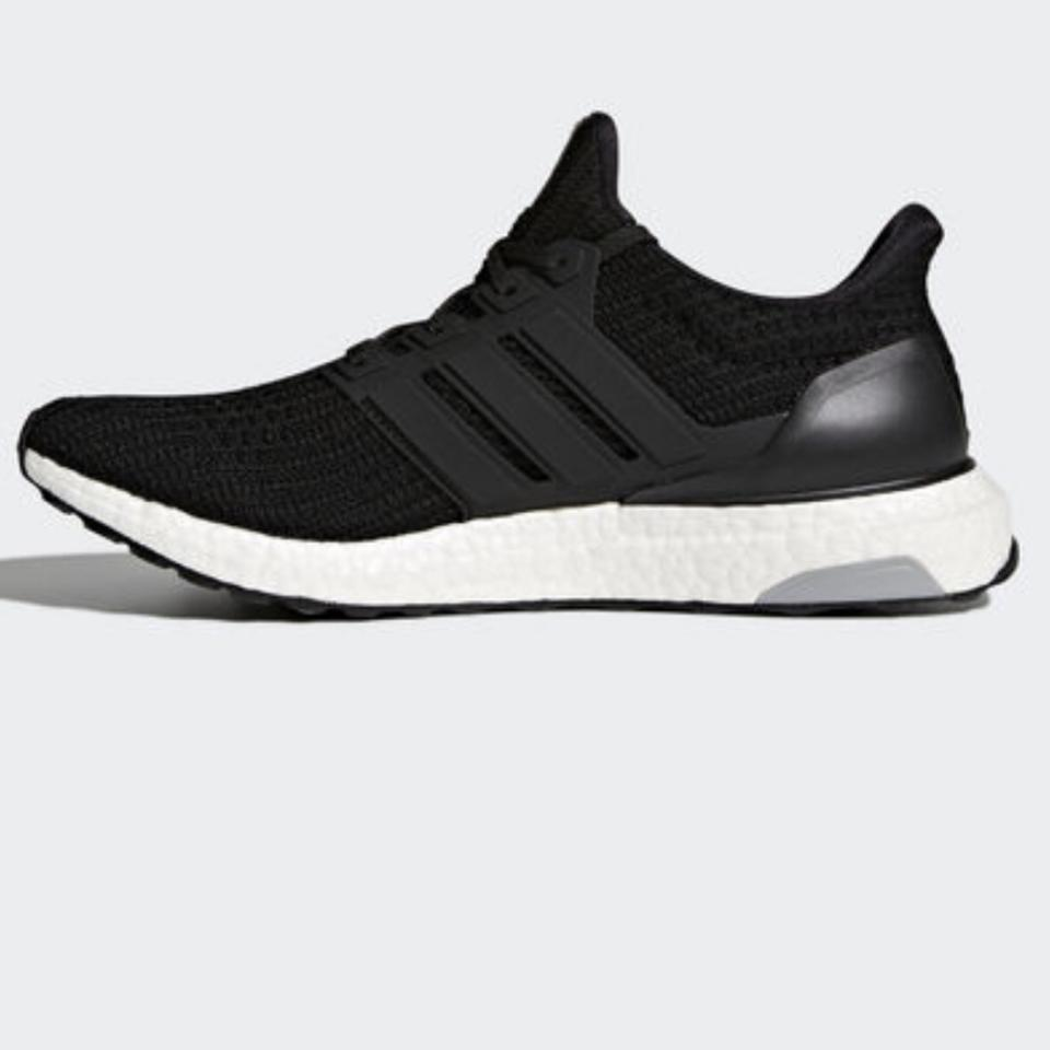 e2a2a6331 adidas Black Ultraboost Sneakers. Size  US 8 Regular (M ...