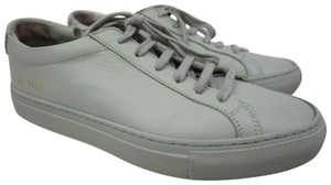 Common Projects Grey Athletic