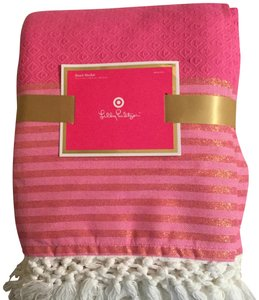 Lilly Pulitzer for Target Beach Blanket