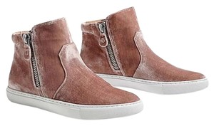 Gentle Souls blush brown Boots