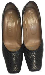 Trussardi brown Pumps