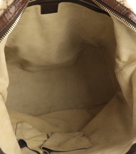 Gucci Tote in Brown Image 6