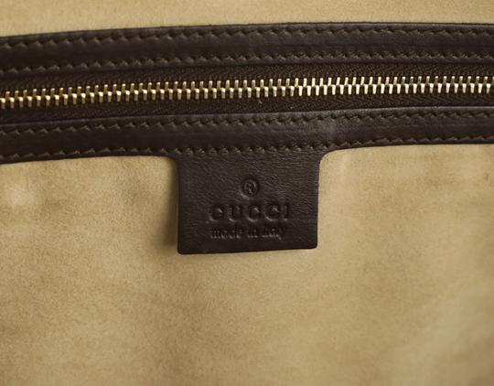 Gucci Tote in Brown Image 7