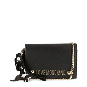 5c88b3df91 Love Moschino New Synthetic Leather Cross Body Bag - Tradesy