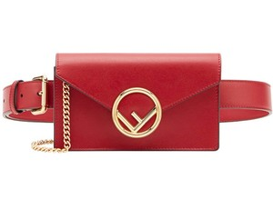 Fendi Beltbag Ff Belt Cross Body Bag