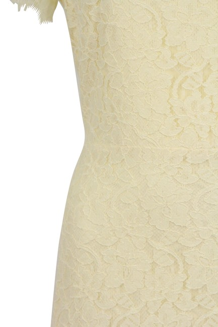 Diane von Furstenberg Fifi Fit And Flare Lace Dress Image 4