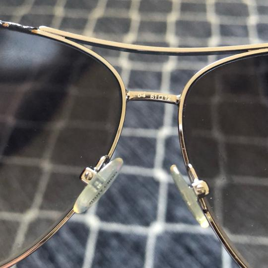 Jimmy Choo Aviator Sunglasses Image 6