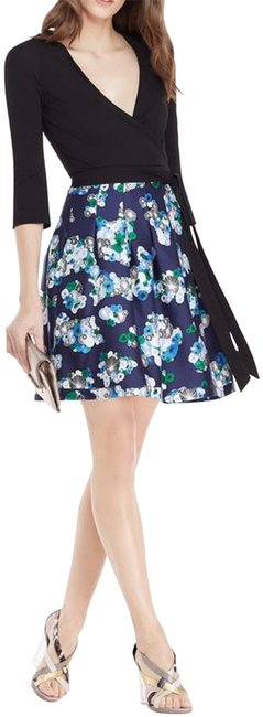Preload https://img-static.tradesy.com/item/24311907/diane-von-furstenberg-floating-flowers-midnight-black-dvf-jewel-wrap-mid-length-cocktail-dress-size-0-3-650-650.jpg