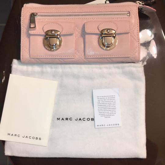 Marc Jacobs Pink Clutch Image 10