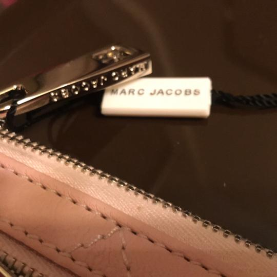 Marc Jacobs Pink Clutch Image 3