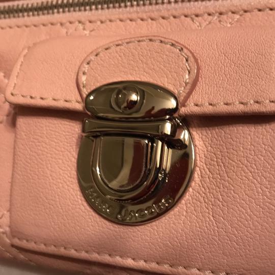 Marc Jacobs Pink Clutch Image 4