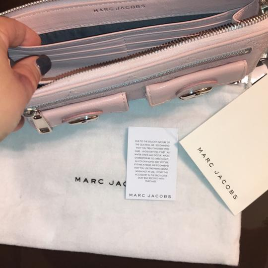 Marc Jacobs Pink Clutch Image 6