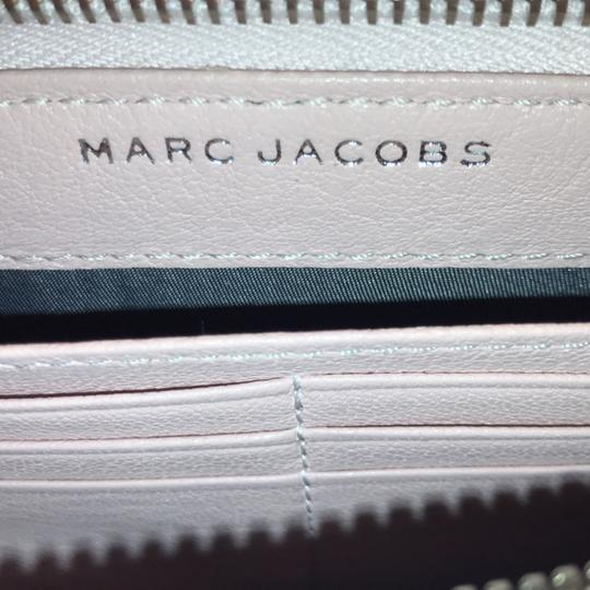 Marc Jacobs Pink Clutch Image 7