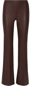 By Malene Birger Flare Pants Brown
