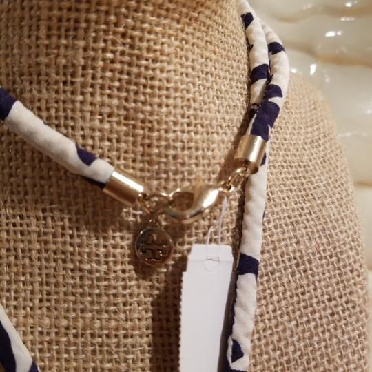 Tory Burch Tory Burch Seashell Collection Necklace Image 4