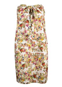 Paul Smith short dress multicolor on Tradesy