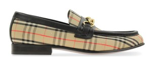 Burberry London The 1983 Check Link mulitcolored Flats