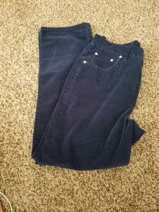 Kim Rogers Cords Boot Cut Jeans