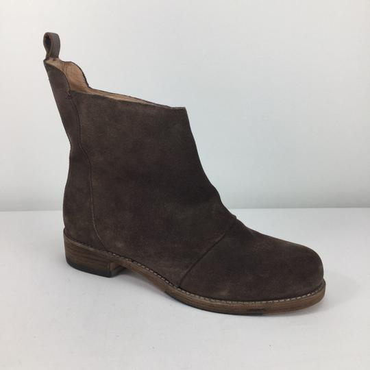 Belle by Sigerson Morrison brown Boots Image 1