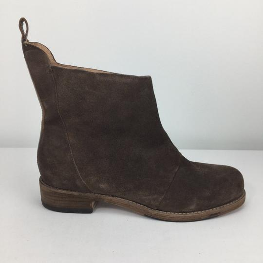Belle by Sigerson Morrison brown Boots Image 2