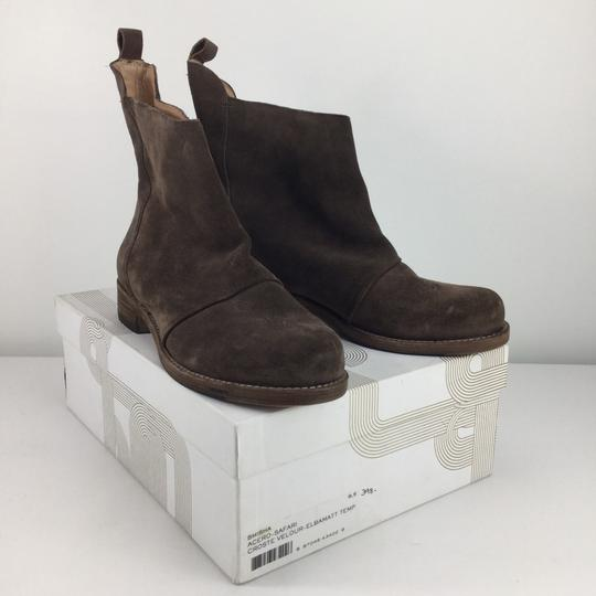 Belle by Sigerson Morrison brown Boots Image 7