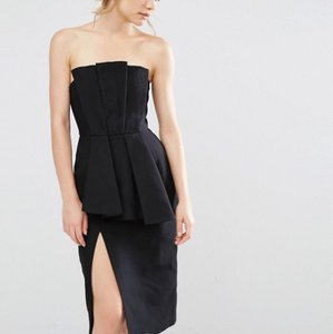 C/meo Collective Dress