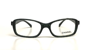 Chanel CH 3211 1264 Tweed Chanel Optical Glasses - FREE 3 DAY SHIPPING