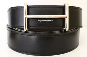 Hermès Constance 32MM/105CM Idem Men Hermes Belt Palladium Buckle