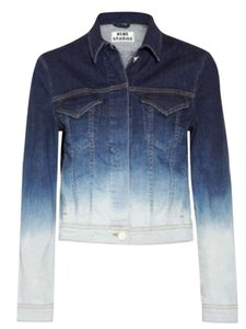 Acne Studios Womens Jean Jacket
