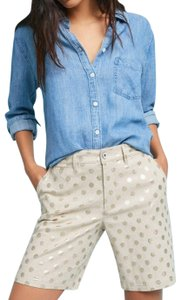 Anthropologie Denim Shorts