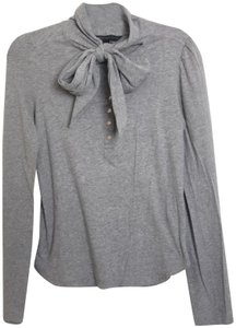 Marc by Marc Jacobs Button Down Shirt heather grey