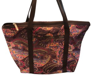 LeSportsac Tote in brown