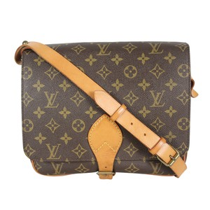 Louis Vuitton Musette Speedy Lv Mono Keepall Cross Body Bag