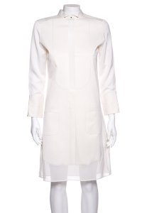 VIKTOR & ROLF short dress Cream on Tradesy
