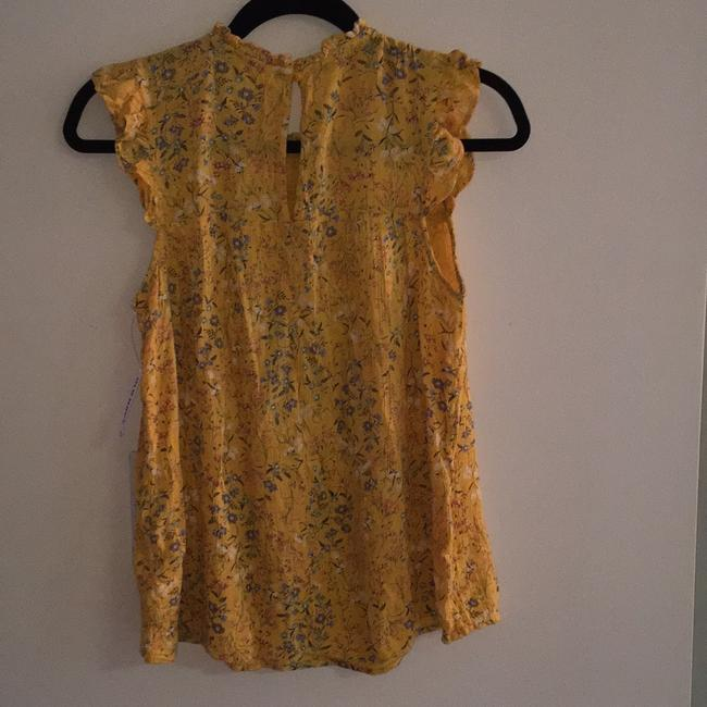 Old Navy Top yellow Image 1