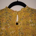 Old Navy Top yellow Image 2
