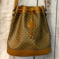 Gucci Vintage Cross Body Bag Image 1