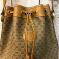 Gucci Vintage Cross Body Bag Image 3