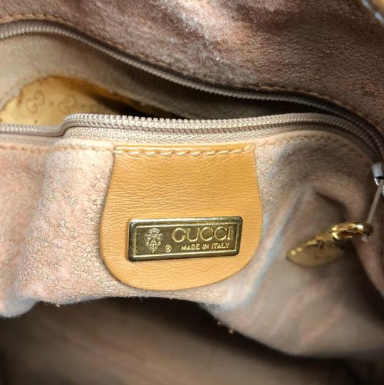 Gucci Vintage Cross Body Bag Image 9
