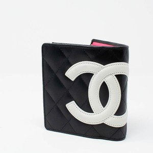 Chanel Quilted Cambon 219426