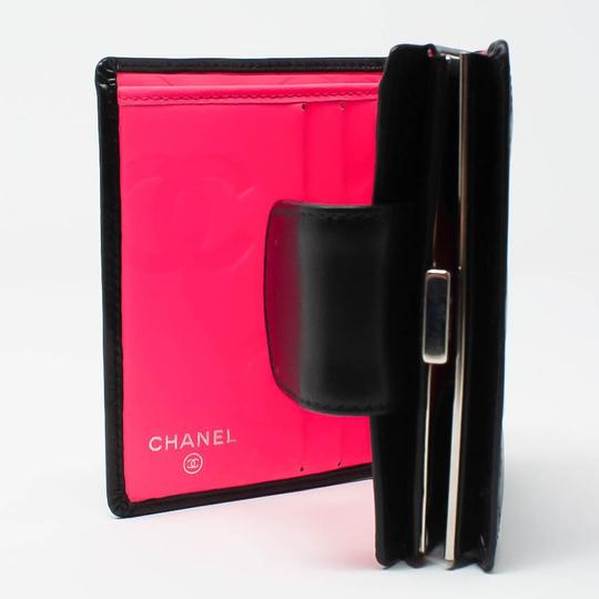 Chanel Quilted Cambon 219426 Image 4